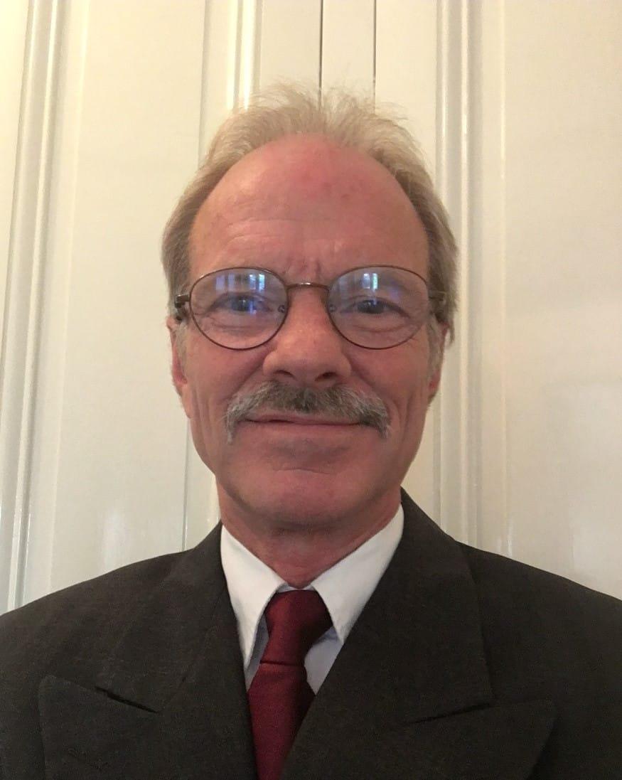 Eugene Vetter TransMed7